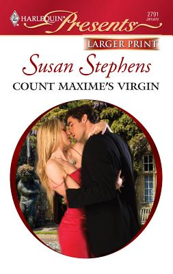 Image for Count Maxime's Virgin
