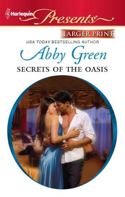 "Secrets of the Oasis, ""Green, Abby"""