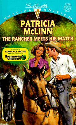 Image for The Rancher Meets His Match