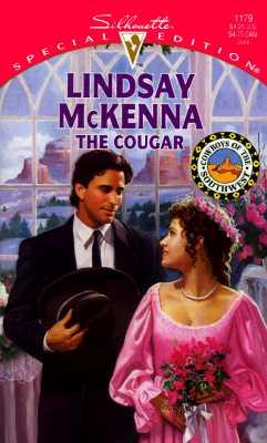 Cougar (Cowboys Of The Southwest) (Special Edition , No 1179), Mckenna