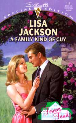 Image for Family Kind Of Guy (Forever Family) (Special Edition , No 1191)