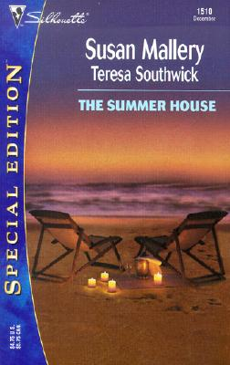 Image for The Summer House (Silhouette Special Edition) (Silhouette Special Edition, 1510)