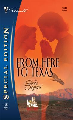 From Here To Texas (Special Edition), STELLA BAGWELL