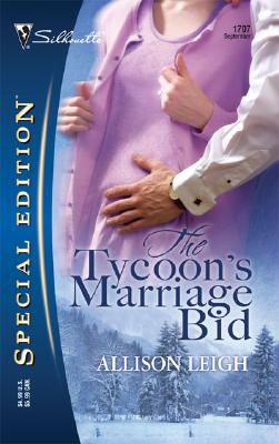 Image for The Tycoon's Marriage Bid (Silhouette Special Edition)