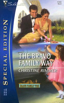 The Bravo Family Way (Special Edition), CHRISTINE RIMMER
