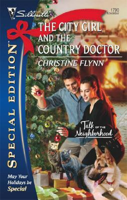 Image for The City Girl And The Country Doctor (Silhouette Special Edition)