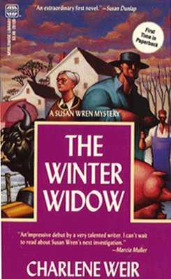 The Winter Widow, Weir, Charlene