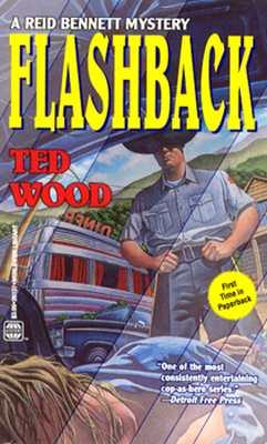 Image for Flashback (Reid Bennett Mystery)