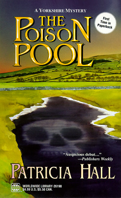 POISON POOL, THE, HALL, PATRICIA