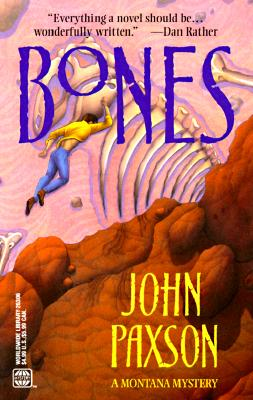 Image for Bones (A Montana Mystery)