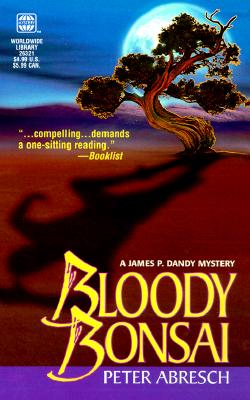Image for BLOODY BONSAI