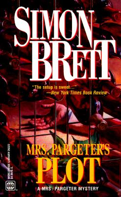Image for Mrs Pargeter'S Plot (Worldwide Library Mysteries)