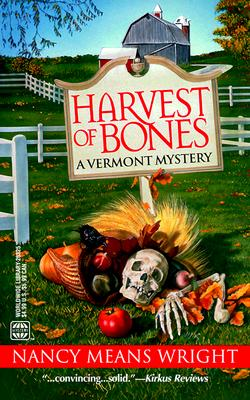 Image for Harvest Of Bones