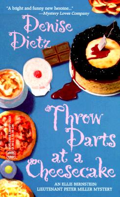 Throw Darts At A Cheesecake, Dietz,