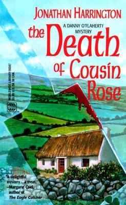 The Death of Cousin Rose, Harrington, Jonathan