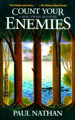 Image for Count Your Enemies (Bert Swain Mysteries (Paperback))