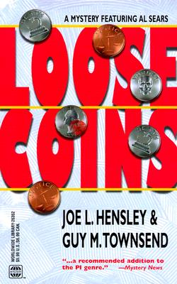 Image for Loose Coins (A Mystery Featuring Al Sears)