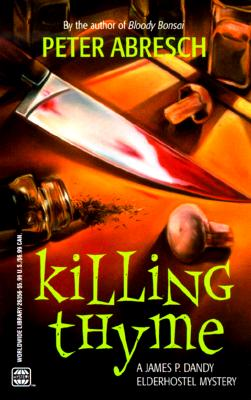 Image for KILLING THYME