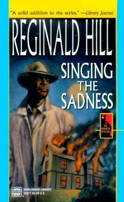 Image for Singing the sadness