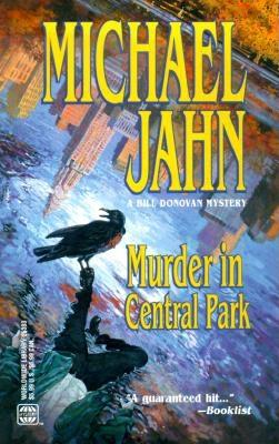 Image for Murder In Central Park (Bill Donovan Mysteries (Paperback))