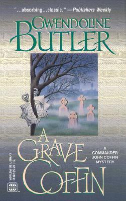 Grave Coffin, GWENDOLINE BUTLER