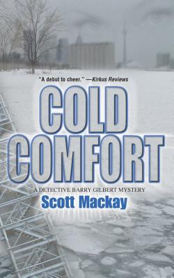Image for COLD COMFORT DETECTIVE BARRY GILBERT MYS