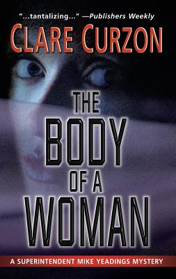 Image for The Body of a Woman