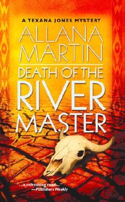 Death Of The River Master (Wwl Mystery), Allana Martin