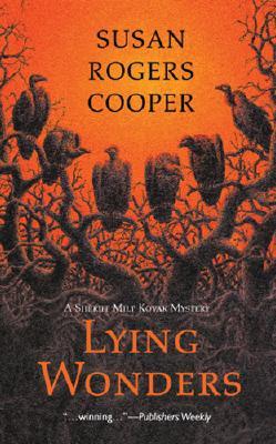 Image for Lying Wonders