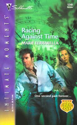 Image for Racing Against Time: Cavanaugh Justice (Silhouette Intimate Moments No. 1249) (Intimate Moments)