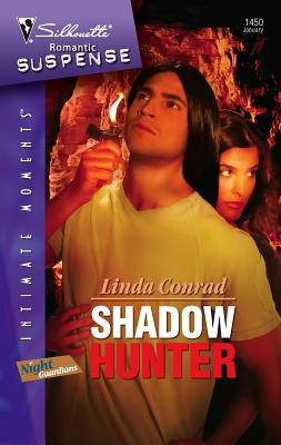 Image for Shadow Hunter (Silhouette Intimate Moments)