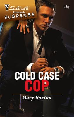 Image for Cold Case Cop (Silhouette Intimate Moments)