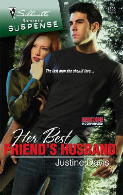 Image for Her Best Friend's Husband (Silhouette Romantic Suspense)