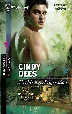 Image for The Medusa Proposition (Silhouette Romantic Suspense)