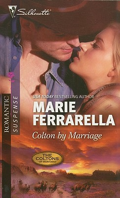 Image for Colton by Marriage (Silhouette Romantic Suspense)