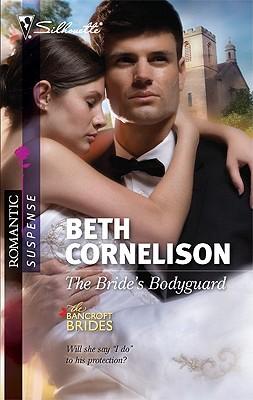 Image for The Bride's Bodyguard (Silhouette Romantic Suspense)
