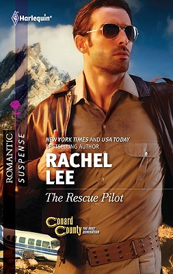 Image for The Rescue Pilot (Harlequin Romantic Suspense)