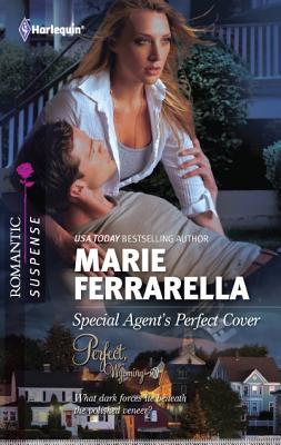 Special Agent's Perfect Cover (Harlequin Romantic Suspense), Marie Ferrarella