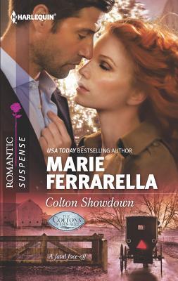 Colton Showdown (Harlequin Romantic Suspense), Ferrarella, Marie