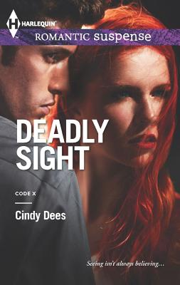 Image for Deadly Sight (Harlequin Romantic Suspense)