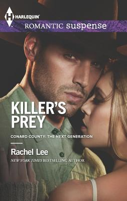 Image for Killer's Prey (Harlequin Romantic SuspenseConard County: The Next Generation)