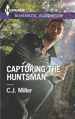 Image for Capturing the Huntsman (Harlequin Romantic Suspense)