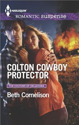 Image for Colton Cowboy Protector (Harlequin Romantic Suspense The Coltons)