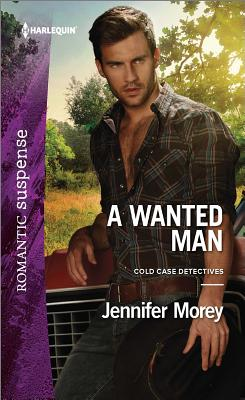 A Wanted Man (Cold Case Detectives), Jennifer Morey
