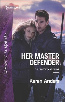 Image for Her Master Defender