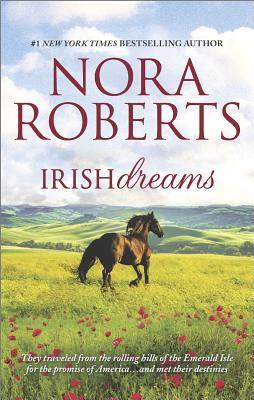 Irish Dreams: Irish Rebel Sullivan's Woman (Irish Hearts), Nora Roberts