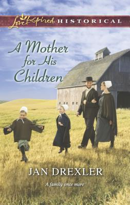 Image for A Mother For His Children (Love Inspired)