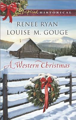 Image for A Western Christmas: Yuletide Lawman Yuletide Reunion