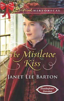 Image for The Mistletoe Kiss  [Love Inspired]
