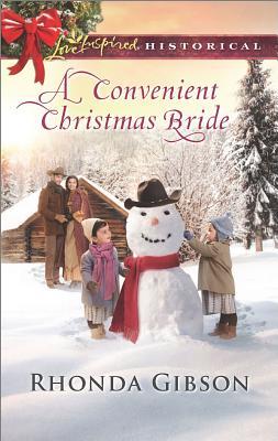 Image for A Convenient Christmas Bride